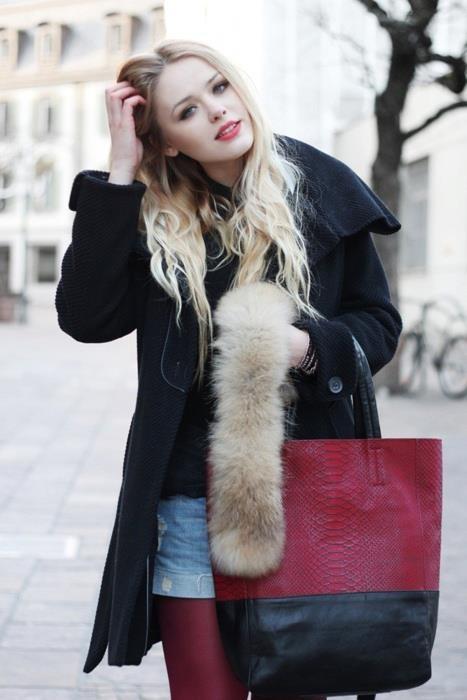 Berlín Shorts Kristina Bazan