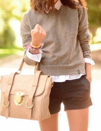 Berlín Shorts Camisa