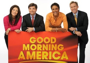 JUJU CHANG, GEORGE STEPHANOPOULOS, ROBIN ROBERTS, SAM CHAMPION