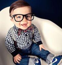 niño nerd